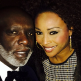 'RHOA' Cynthia Bailey Peter Thomas