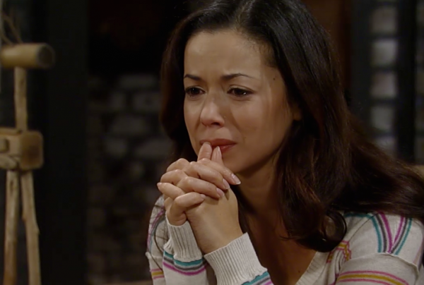 General Hospital' Spoilers: Patrick 'Loving Robin Until The End