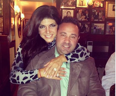 Joe Giudice, Teresa Giudice sentencing date moved to September after ...