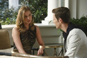 Revenge season 3 photos