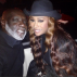 Cynthia Bailey Peter Thomas Photos