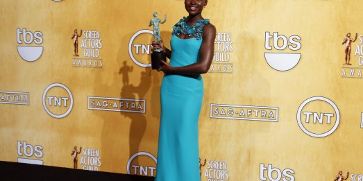 SAG Awards 2014 Best Dressed: Lupita Nyong'o & Many More