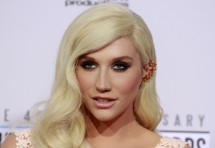 Kesha's First Photo Since Rehab & New Twitter Handle