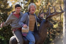 'Dumb and Dumber 2' Features 'Unhinged' Jim Carrey, Plus More Early Reactions