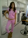 Emma Watson dressed as Nicki in &#034;The Bling Ring&#034;