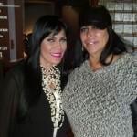 Renee Graziano & Big Ang