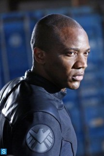 Will Deathlok Attack Coulson's Team In