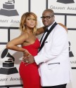 Tamar Braxton and her husband Vince Herbert
