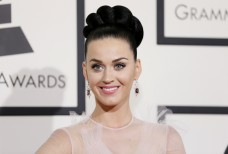 Katy Perry & More Grammy Red Carpet Looks
