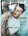 Elle Magazine Cover / David Beckham