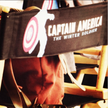 'Captain America: The Winter Soldier'