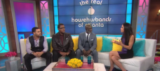Men of Atlanta on 'Bethenny'