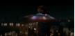 Bucky Barnes catches Captain America's Shield in 'Captain America: The Winter Soldier'