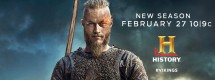 Ragnar 'Has Definitely Met His Match' In King Ecbert On 'Vikings', Struggles While Aslaug Births A New Son In 'Treachery' [VIDEO]