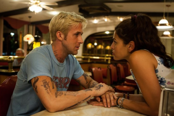 Ryan Gosling & Eva Mendes Photos