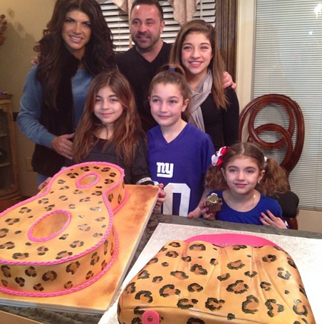 Giudice Family Photos