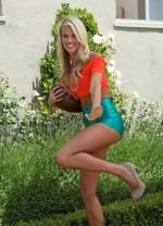 Lauren Tannehill