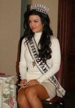 Sheena Monnin / Miss Pennsylvania 2012