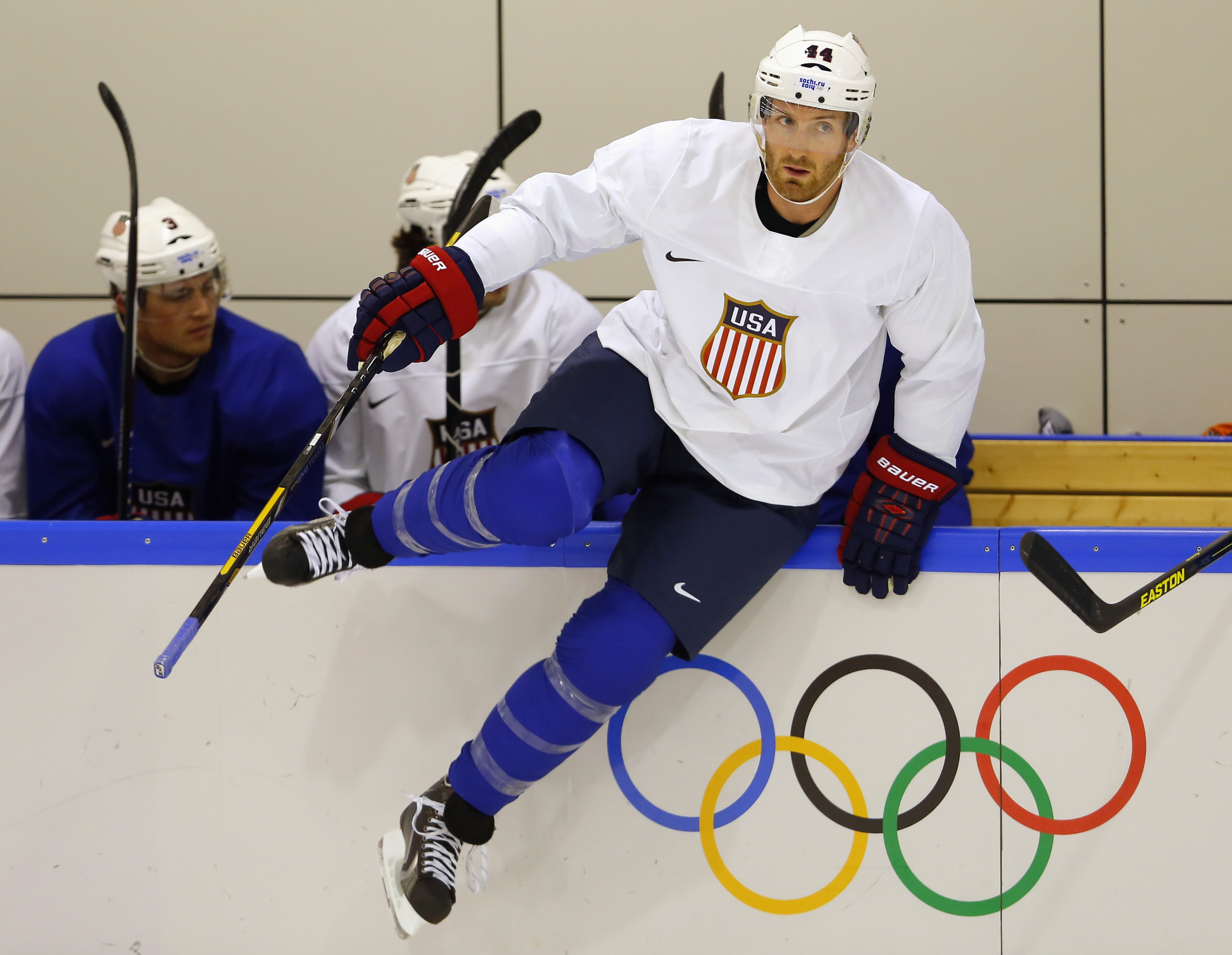 Men s hockey schedule 2014 olympics sochi ice matchups date amp times
