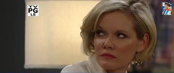 Ava is accused to suspiciously using Julian's laptop on 'General Hospital'