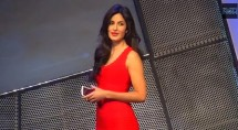Katrina Kaif Dealing With Too Much Stress & Lack Of Sleep?
