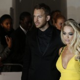 Rita Ora, Calvin Harris & More At BRIT Awards