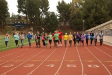 Teams race to the starting line for the 24th season of 'The Amazing Race'