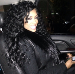 Porsha Williams 'RHOA' Photos