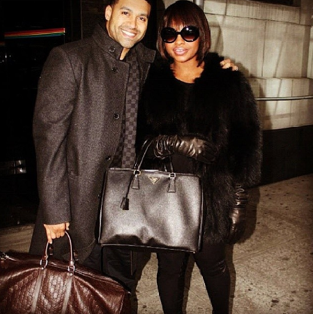 Nida jail 2015 details of his wife phaedra parks alleged affair