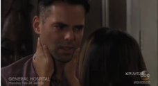 "Patrick and Robin face an uncertain future on the 13,000th episode of ""General Hospital"""