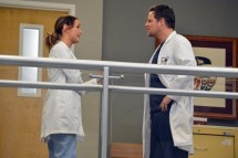 Jo & Alex Breakup On 'Grey's Anatomy'?