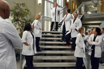 More Drama For Arizona on 'Grey's Anatomy'