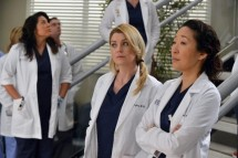 Cristina's Big Moment On 'Grey's Anatomy'