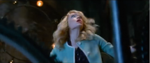 Gwen is in trouble in 'The Amazing Spiderman 2'