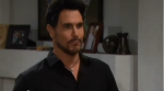 Bill tells Quinn that there is nothing between them on 'The Bold and the Beautiful'