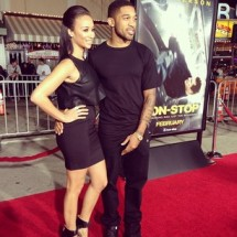 Did Draya Michele's Boyfriend Orlando Scandrick Cheat on Her With Jackie's Daughter?