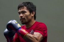 Manny Pacquiao To Beat Timothy Bradley With Jab?