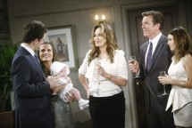 'Y&R' Spoilers: Kevin Proposes & Paul's Big Secret
