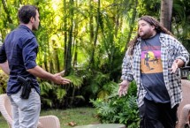 Danno Feuds With McGarrett On 'Hawaii Five-0', Jorge Garcia Investigates A Chinese Satellite Conspiracy [PHOTOS] [VIDEO]