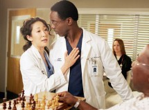 Isaiah Washington To Return To 'Grey's Anatomy' For Special Episode