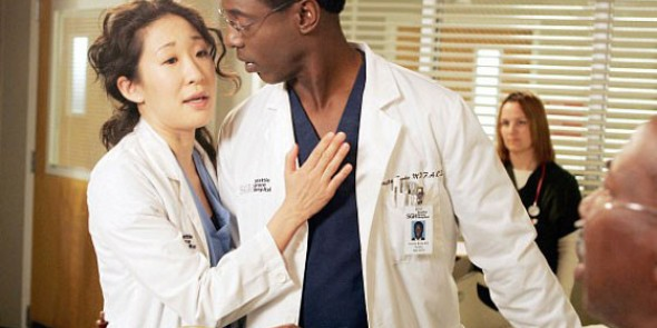 Isaiah Washington To Return To 'Grey's Anatomy' For Special Episode in May, Details