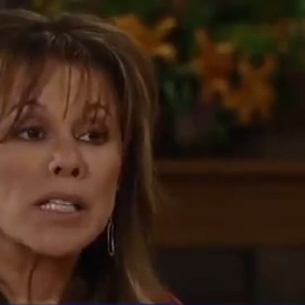 Alexis seeks our Ric to help Julian on 'General Hospital'