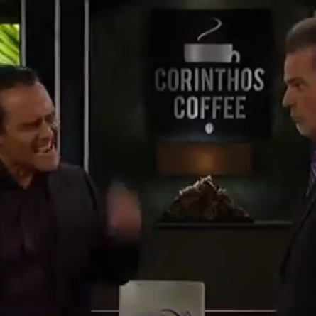 Sonny tells Duke they will take their enemy down on 'General Hospital'