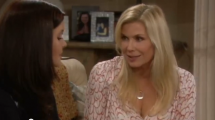 Brooke Not Threatened By Katie On 'The Bold and the Beautiful?'