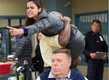 'Brooklyn Nine-Nine' Cast Reacts To Season 2 Renewal, Chelsea Peretti Is 'Kwazy Psyched' [PHOTOS] [VIDEO]