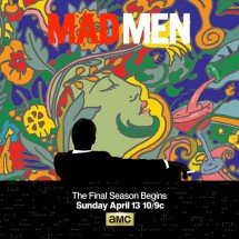 'Mad Men' Season 7 Spoilers: 'Dreamlike' Poster Reveals 'What's Going On In Don Draper's Mind'?