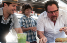 SXSW Premieres Jon Favreau's 'Chef' With Sofia Vergara, Robert Downey Jr & Scarlett Johansson [VIDEO]
