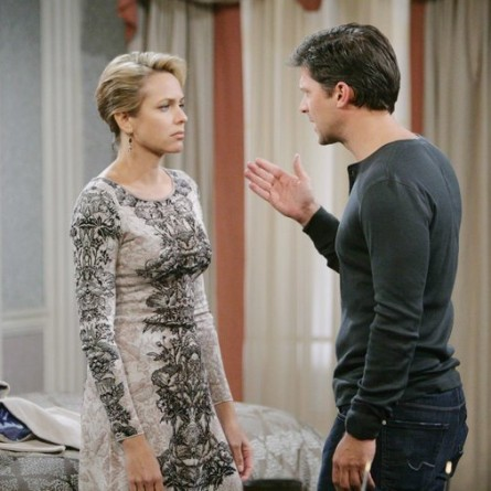 Eric refuses to take things further with Nicole on 'Days of Our Lives'