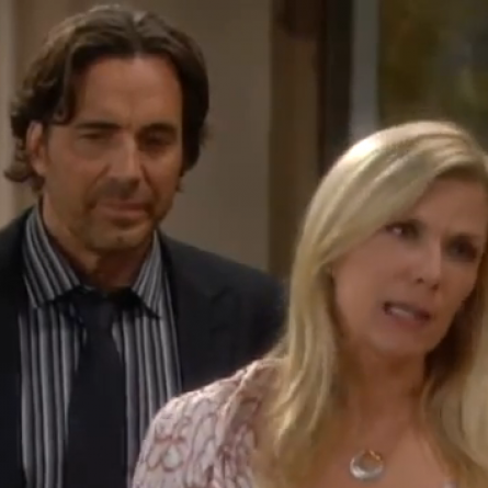 Brooke is adamant that Katie is obsessed with Ridge on 'The Bold and the Beautiful'