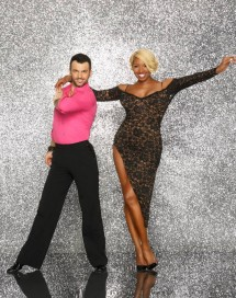 'Dancing With the Stars' Season 18 Official Cast PHOTOS